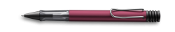 LAMY AL-star Boligrafo black purple